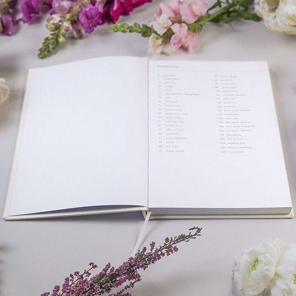 Immagine per la categoria Il diario degli sposi