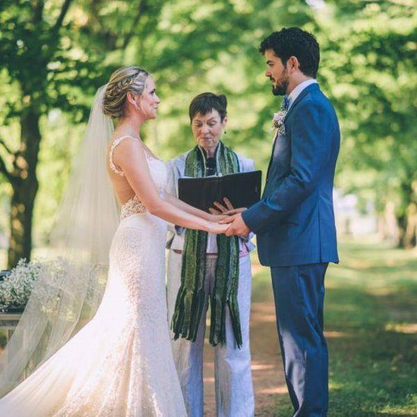 Immagine per la categoria Il matrimonio civile