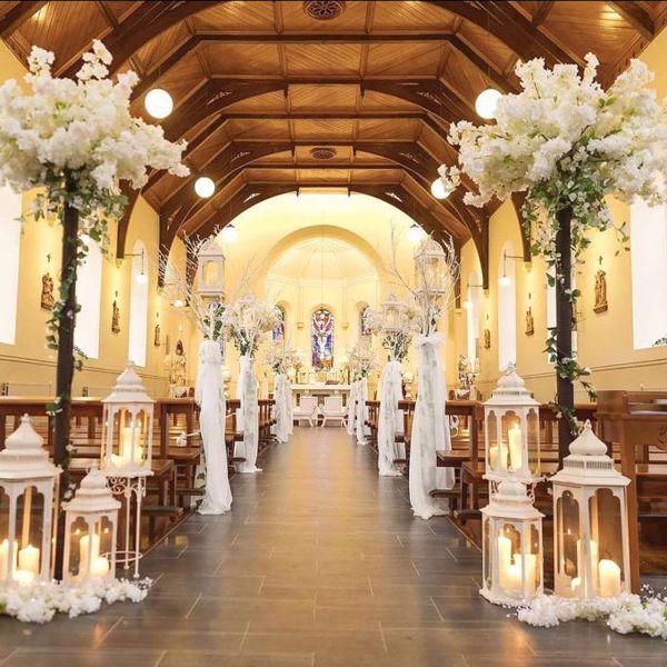 Immagine per la categoria La chiesa
