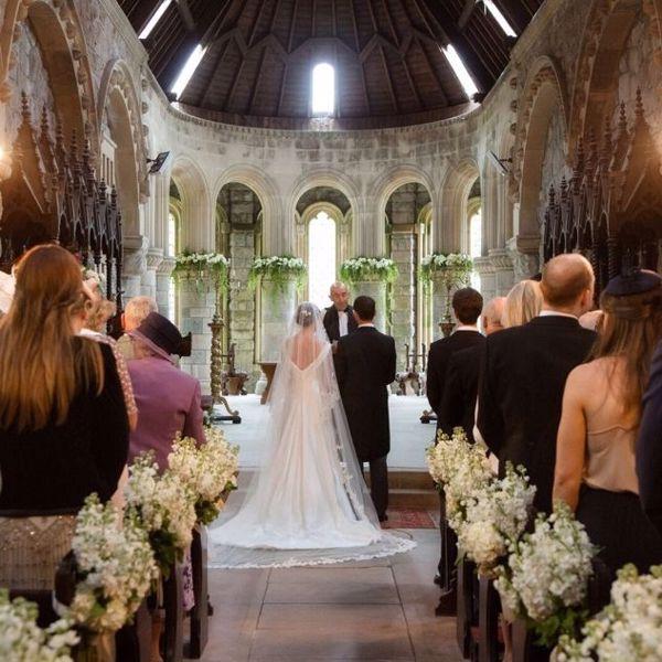Immagine per la categoria Il rito in chiesa
