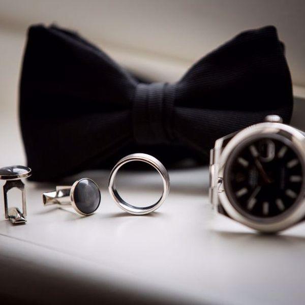 Immagine per la categoria Accessori sposo
