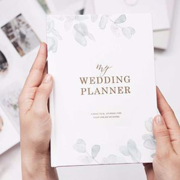 Immagine per la categoria Wedding Planner